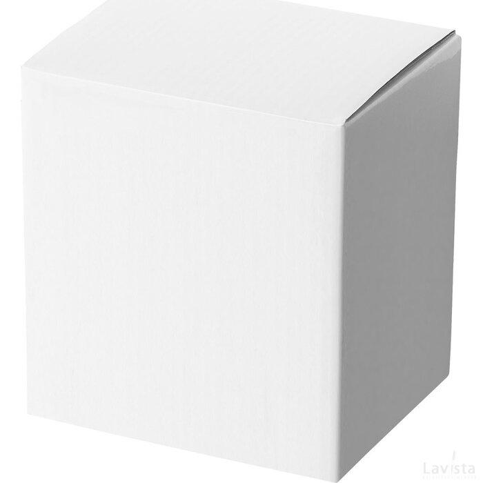 Folsom 350 ml keramische mok Wit