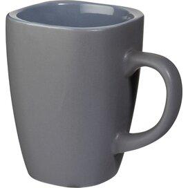 Folsom 350 ml keramische mok Grijs