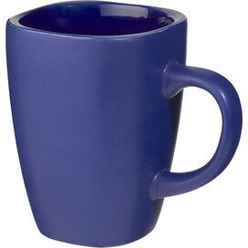 Folsom 350 ml keramische mok blauw