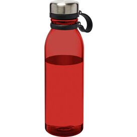 Darya 800 ml Tritan™ drinkfles Rood