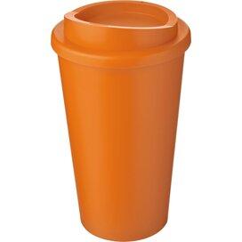 Americano® 350 ml geïsoleerde beker Oranje