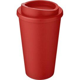 Americano® 350 ml geïsoleerde beker Rood
