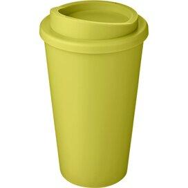Americano® 350 ml geïsoleerde beker Lime