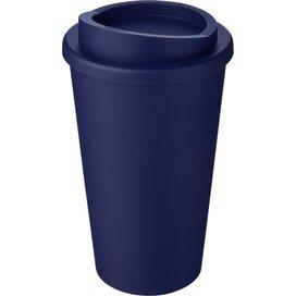 Americano® 350 ml geïsoleerde beker blauw