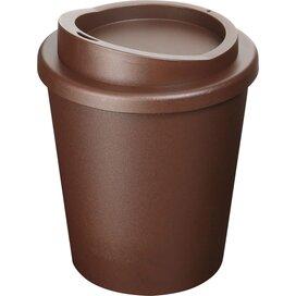 Americano® espresso 250 ml geïsoleerde beker Bruin