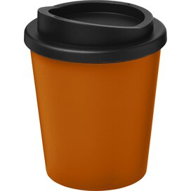 Americano® espresso 250 ml geïsoleerde beker Oranje,Zwart