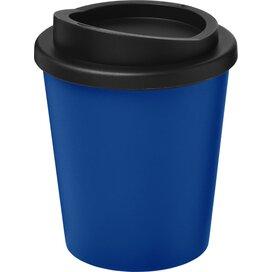 Americano® espresso 250 ml geïsoleerde beker blauw,Zwart