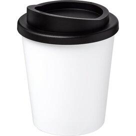 Americano® espresso 250 ml geïsoleerde beker Wit,Zwart