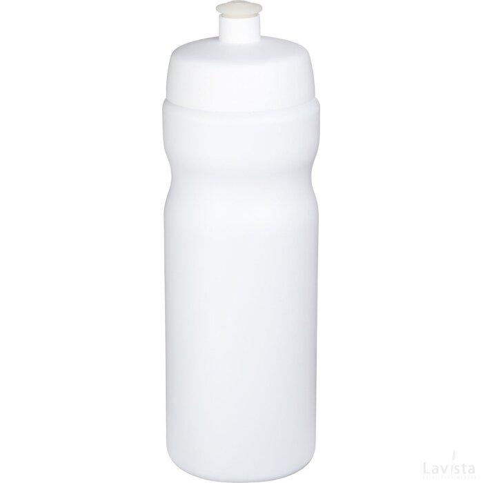 Baseline® Plus 650 ml sportfles Wit