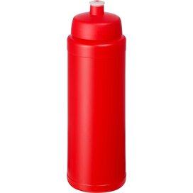 Baseline® Plus 750 ml drinkfles met sportdeksel Rood