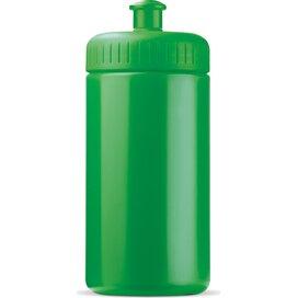 Sportbidon basic 500ml Groen