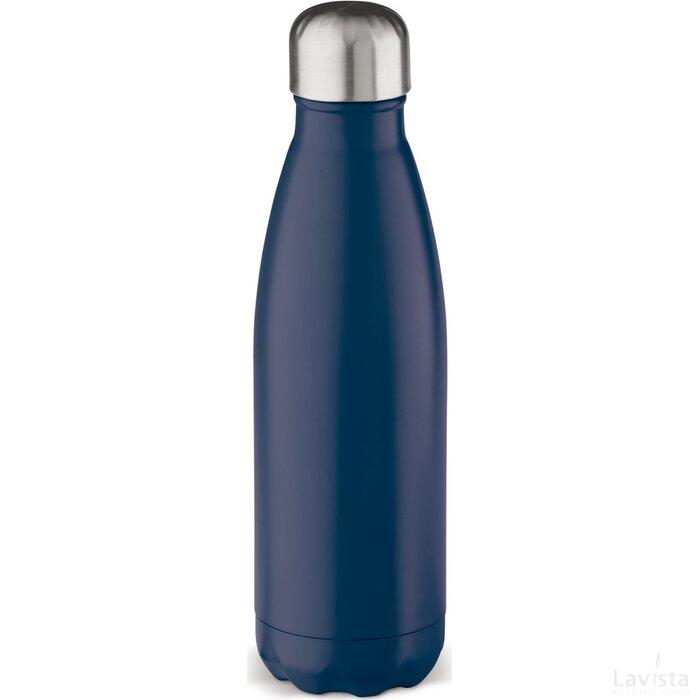 Drinkfles Swing 500ml Donker Blauw