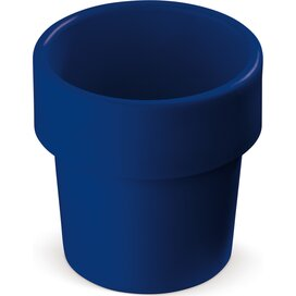 Hot-but-cool koffiebeker 240ml Blauw