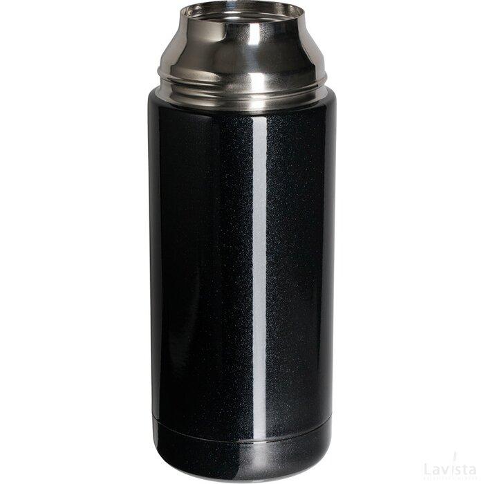 Thermofles Retumbler-Osorno zwart