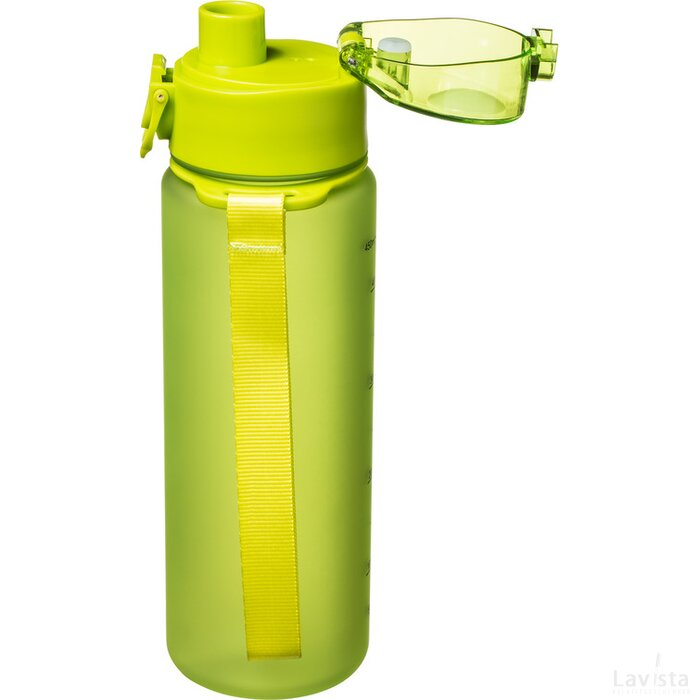 Fles Retumbler-Barrial Light lichtgroen