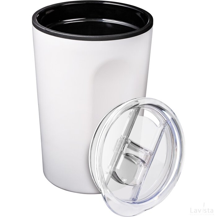 Thermobeker Retumbler-Macerata wit