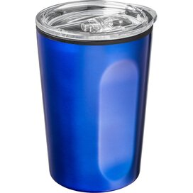 Thermobeker Retumbler-Macerata blauw