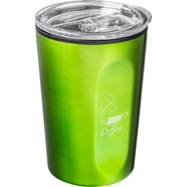 Thermobeker Retumbler-Macerata groen