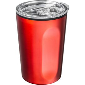 Thermobeker Retumbler-Macerata rood